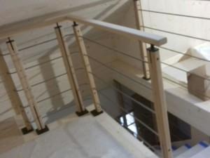 Rebours Charpentier Mayenne Escalier (1) 117